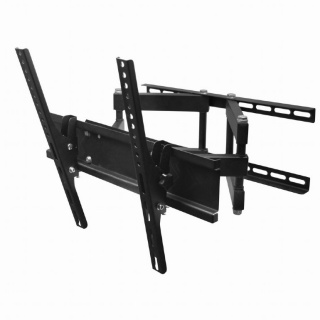 "Suport montare perete plasma/LCD, 26"" - 55"" (50 kg), inclinare, Gembird WM-55RT-03"