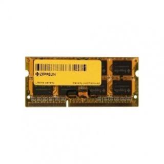 Memorie SODIMM ZEPPELIN DDR4/2400 4096M, ZE-SD4-4G2400