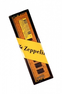 Memorie DIMM DDR4/2400. 16384M (life time, dual channel), ZEPPELIN
