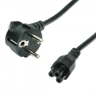 Cablu alimentare pentru NoteBook Mickey Mouse C5 1.8m, Roline 19.08.1028