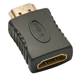 Adaptor HDMI fara CEC M-T, Lindy L41232