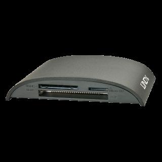 Cititor de carduri USB 3.1 la CF/MS/SD/Micro SD UHS-II, Lindy L43163