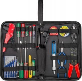 Trusa service cu kit lipit/sudura, FixPOINT 45243