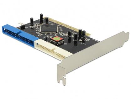 PCI la 2 x IDE 40 pini, Delock 70098