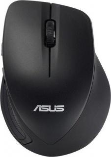 Mouse optic wireless WT465 V2 Negru, Asus