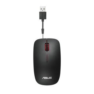 Mouse optic USB UT300, Asus
