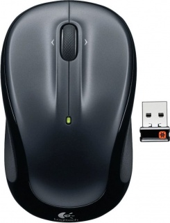 Mouse wireless M325, Logitech