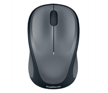 Mouse wireless M235 Black, Logitech 910-002201