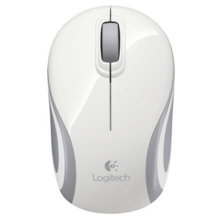 Mouse wireless Alb M187, Logitech
