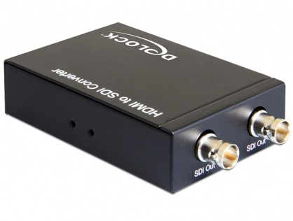 Convertor  HDMI la 3G-SDI, Delock 93238
