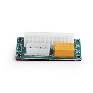 Adaptor alimentare Dual, Gembird A-PSU2M-01