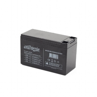 Baterie 12V 7A pentru UPS, Gembird BAT-12V7AH