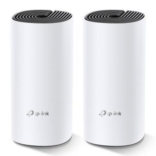 Sistem Mesh Wi-Fi pentru intreaga casa AC1200, TP-LINK Deco M4