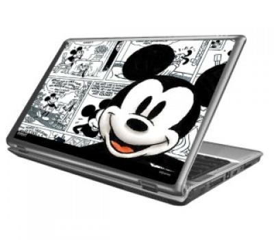 Skin Laptop Mickey Comic 2 Disney DSY-SK601
