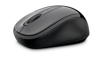 Mouse wireless Mobile 3500 Gri, Microsoft
