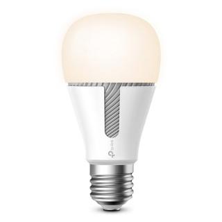 Bec inteligent Kasa Smart cu intensitate luminoasa si temperatura de culoare reglabila, TP-LINK KL120
