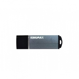 Stick USB 2.0 16GB MA-06 aliaj aluminiu Gri, Kingmax