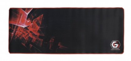 Mouse pad gaming PRO extra large 350 x 900 mm, Gembird MP-GAMEPRO-XL
