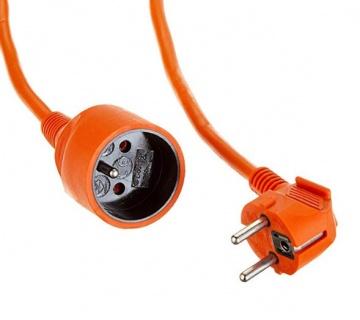 Cablu prelungitor alimentare Schuko T-M 40m, PPE2-40