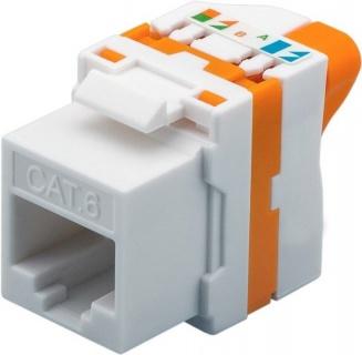 Modul Keystone cat 6 UTP tool-free cu buton de rotire, 93826