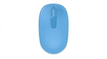 Mouse wireless Mobile 1850 Blue, Microsoft U7Z-00057