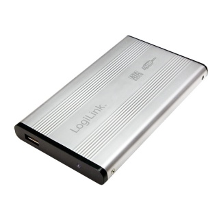 "Rack extern USB 2.0 pentru HDD/SSD 2.5"" SATA III, Logilink UA0041A"