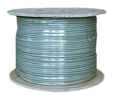 Rola cablu de retea RJ45 UTP cat 7 Cu fir solid 305m, Gembird UPC-7004-SO