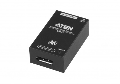 Repeater (Booster) DisplayPort 4K, ATEN VB905