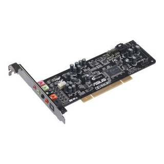 Placa de sunet Analog + Digital PCI, Asus XONAR_DG
