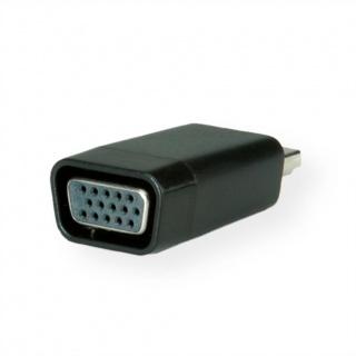 Adaptor HDMI la VGA T-M, Value 12.99.3113