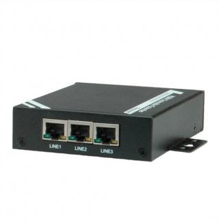 Receiver HDMI over TP, Roline 14.01.3469