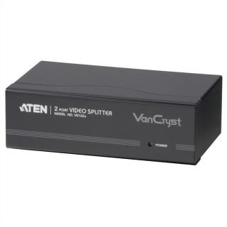 Multiplicator VGA 2 porturi, 450Mhz, ATEN VS132A