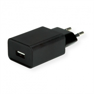 Incarcator priza 1 x USB 2A/10W, Value 19.99.1038