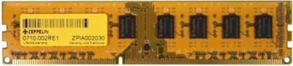 Memorie Zeppelin 8GB DDR3 1333MHz Bulk