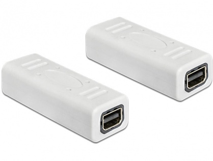 Adaptor mini Displayport M - M, Delock 65450
