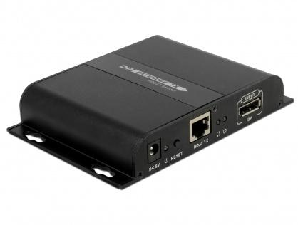 Transmitter DisplayPort pentru video over IP, Delock 65945