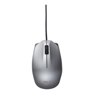 Mouse optic USB Argintiu, ASUS UT280