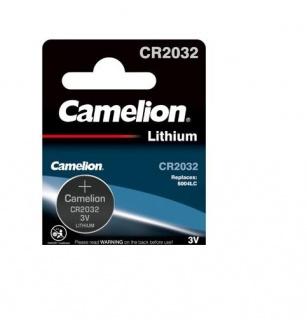 Camelion Baterie Litiu CR2032 3V