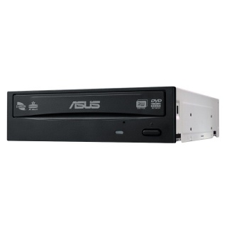 DVD RW SATA BLACK, ASUS DRW-24D5MT/BK/B/AS