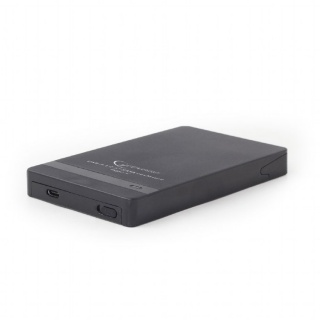 "Rack extern USB 3.1-C pentru HDD/SSD SATA 2.5"" , Gembird EE2-U31S-2"