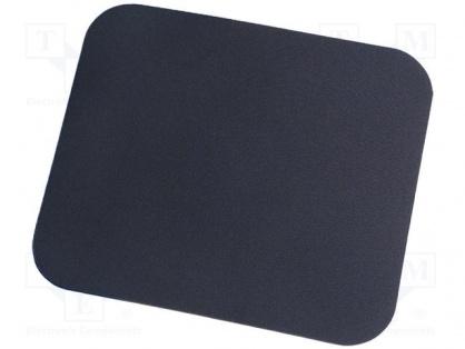 Mouse Pad black, Logilink ID0096