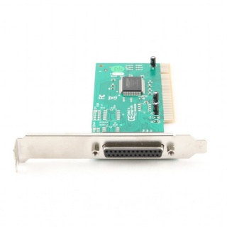PCI cu 1 port Paralel DB25, Gembird LPC-1