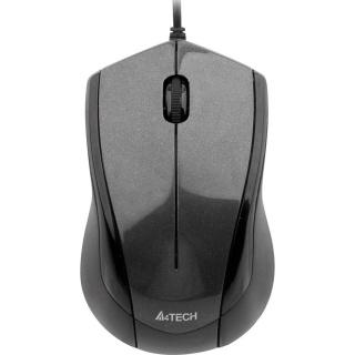 Mouse Optic USB  Padless A4Tech V-Track N-400-1