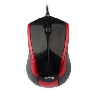 Mouse Optic USB Padless A4Tech V-Track N-400-2