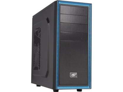 Carcasa ATX midi Tower Deepcool, TESSERACT BF