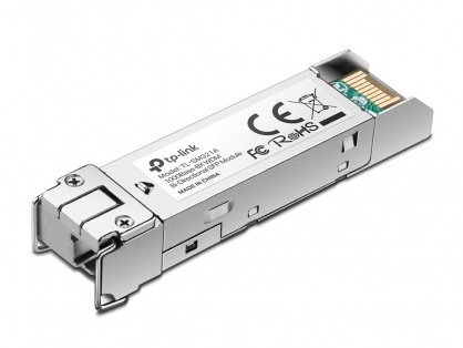 Modul SFP WDM Bi-Directional, TP-Link TL-SM321A