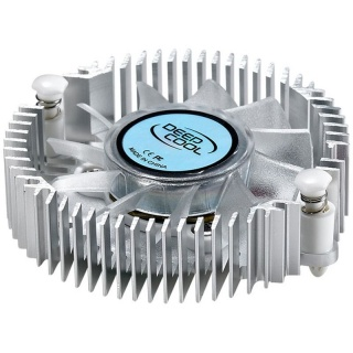 Cooler 50mm chipset placa video, DeepCool V50