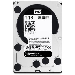 Hard Disk WD 1TB 7200rpm 64MB SATA3, WD1003FZEX