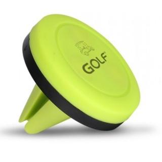 Suport magnetic auto Verde pentru smartphone, GF-CH02