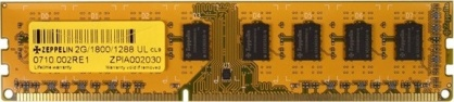 Memorie Zeppelin 4GB DDR3 1600MHz Bulk